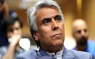 واکنش سیدضیاء هاشمی به اظهارات یک کارگردان