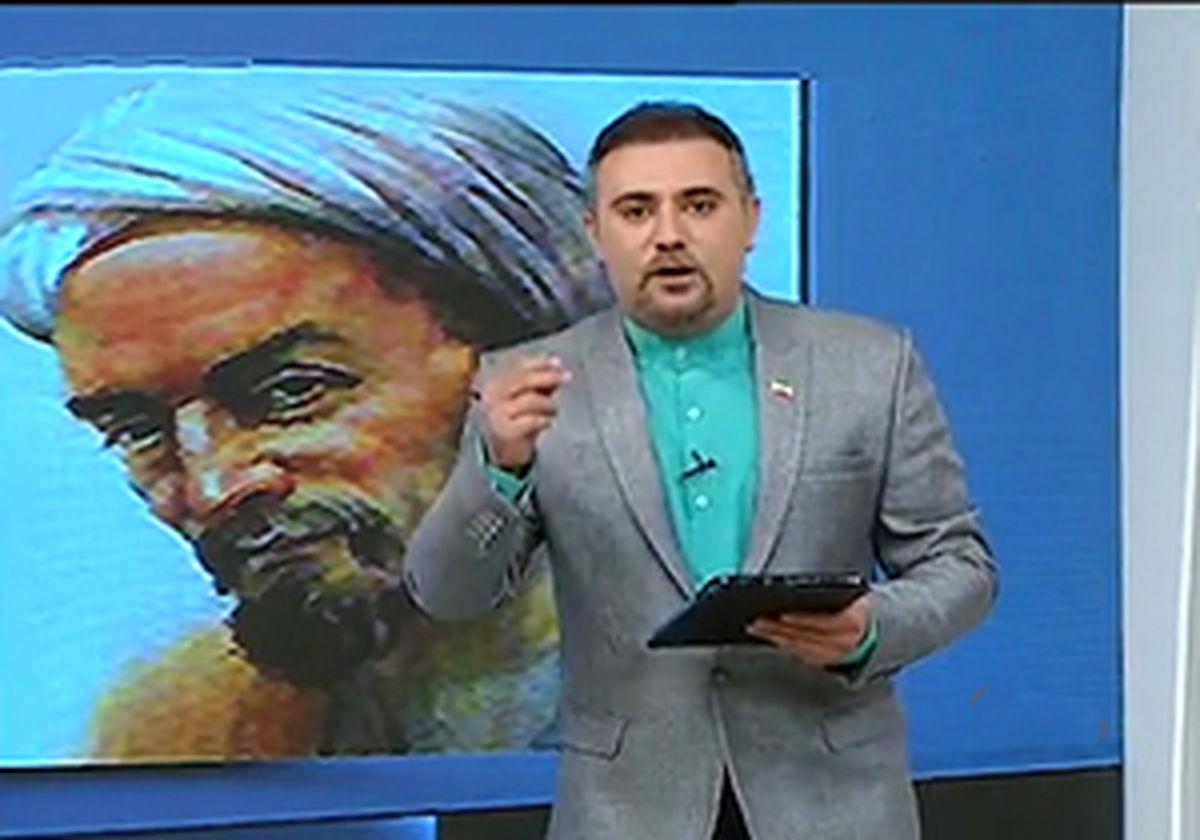 حمله تند مجری تلویزیون به نمایندگان مجلس
