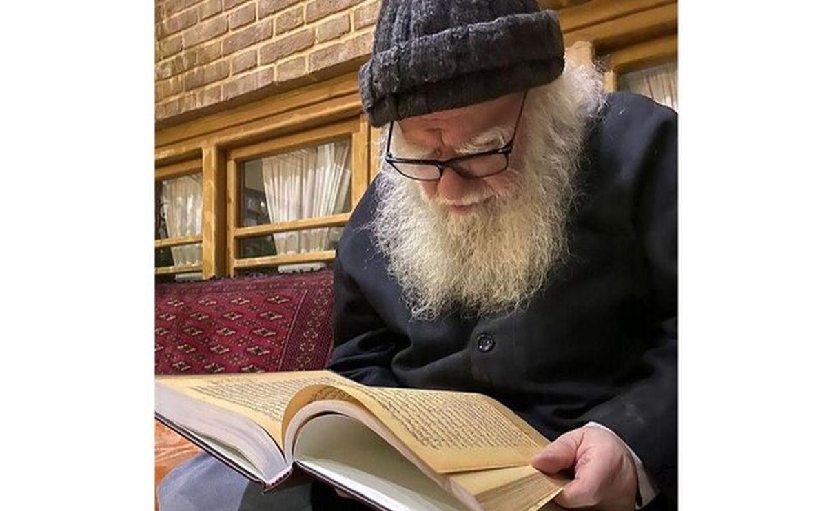 آخرین وضعیت محمدرضا حکیمی پس از کرونا