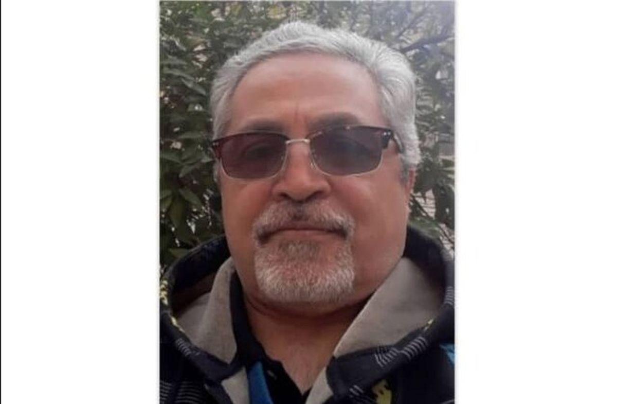 عباس صالحی درگذشت + تصاویر آن مرحوم