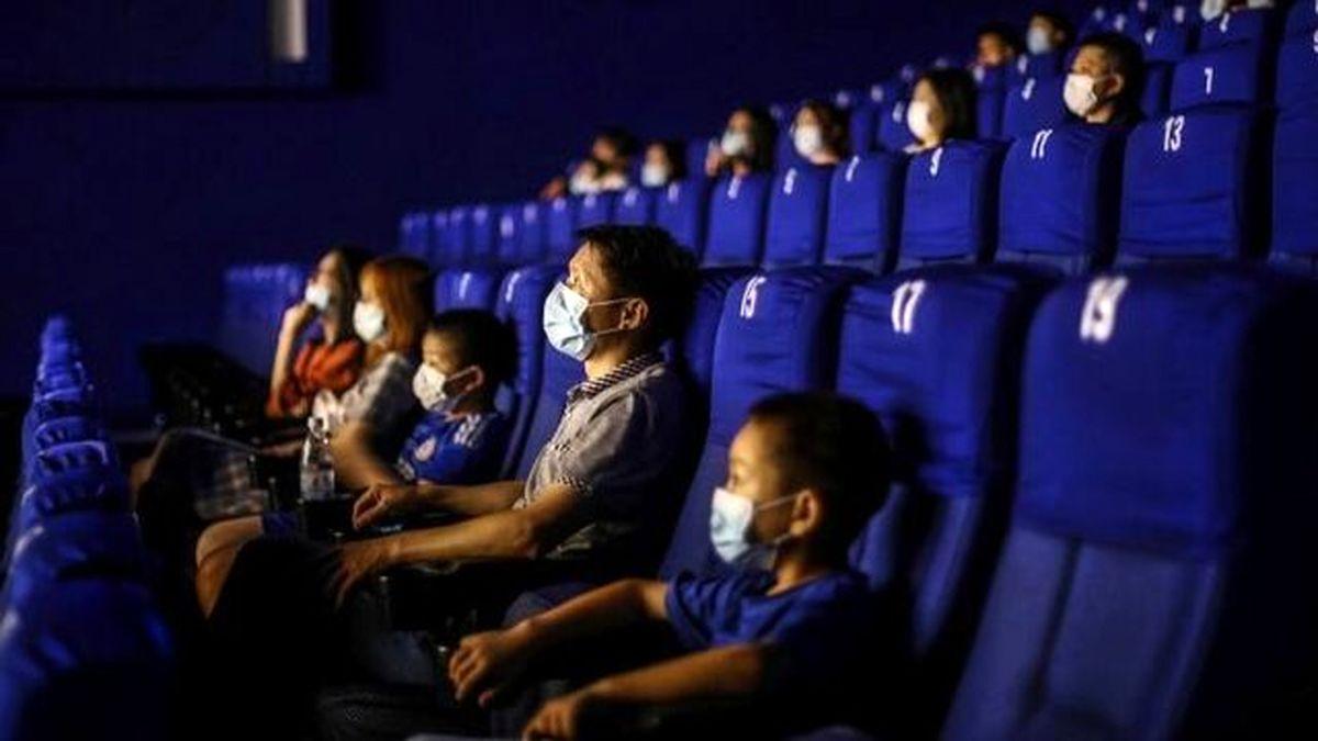 داستان سینما و کرونا به کجا می رسد؟