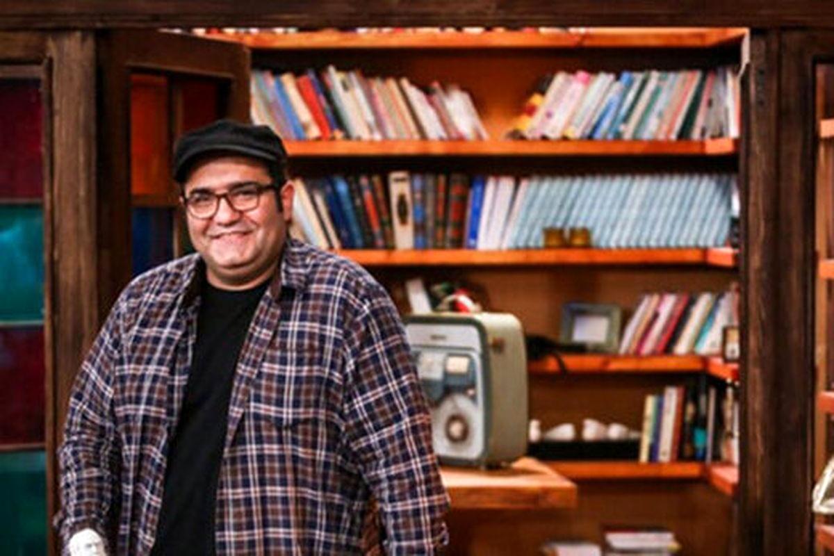 واکنش میرطاهر مظلومی به درگذشت علی سلیمانی بر اثر کرونا