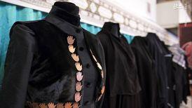 نمایشگاه لباس عاشورایی از فردا آغاز میشود