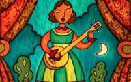 آشنایی با تاریخچه موسیقی ایران