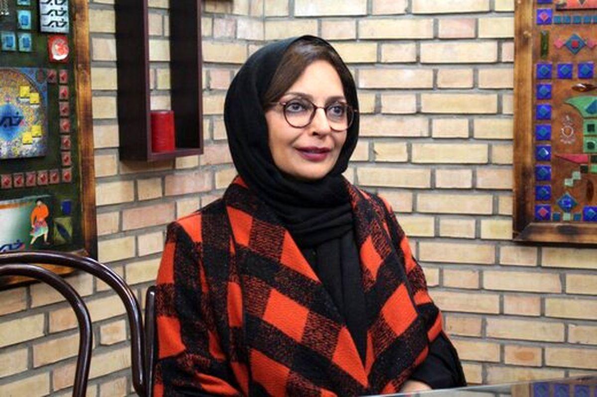 بیتا منصوری: ارشا اقدسی بارها مرگ را تجربه کرده بود
