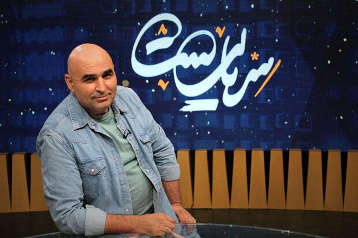 علی مسعودی: بلد نیستم طنز فاخر بسازم/ عطاران ۶ قسمت از «نوروز رنگی» را خواند