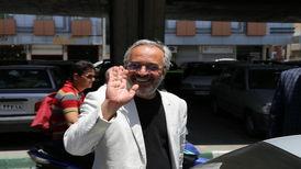 اعتراض محمدحسین لطیفی به دودکش/ خدا قوت پهلوااااان نیکنژاد