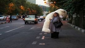 فیلم «تهران شهر عشق» ، مجوز نمایش گرفت