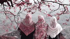 نماینده پرنسسهای دیزنی در اینستاگرام/ بلاگرهای با حجاب ولی لوند!