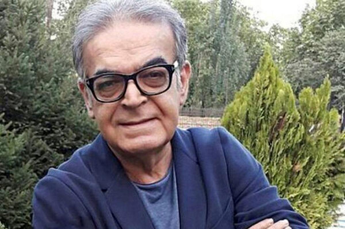 حمید لولایی در یک سریال طنز جدید/ عکس