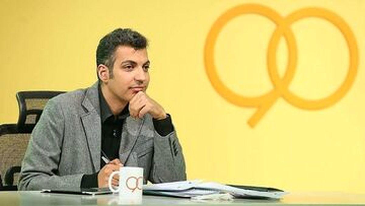 نیمرخ عادل فردوسیپور آزاد شد!/ این اتفاق مهم را ببینید