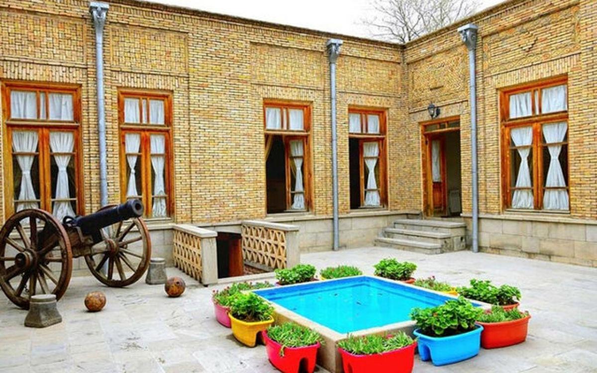 ۲۵ میلیارد ریال برای آزادسازی خانه ستارخان هزینه شده است