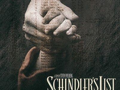 موسیقی متن فیلم شندرلیست Theme From Schindlers List