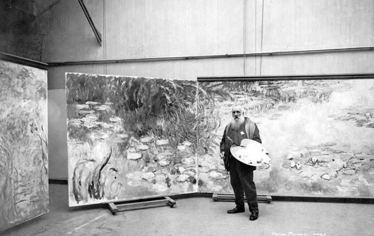 حمله به موزه برای سرقت تابلوی یک میلیون یورویی