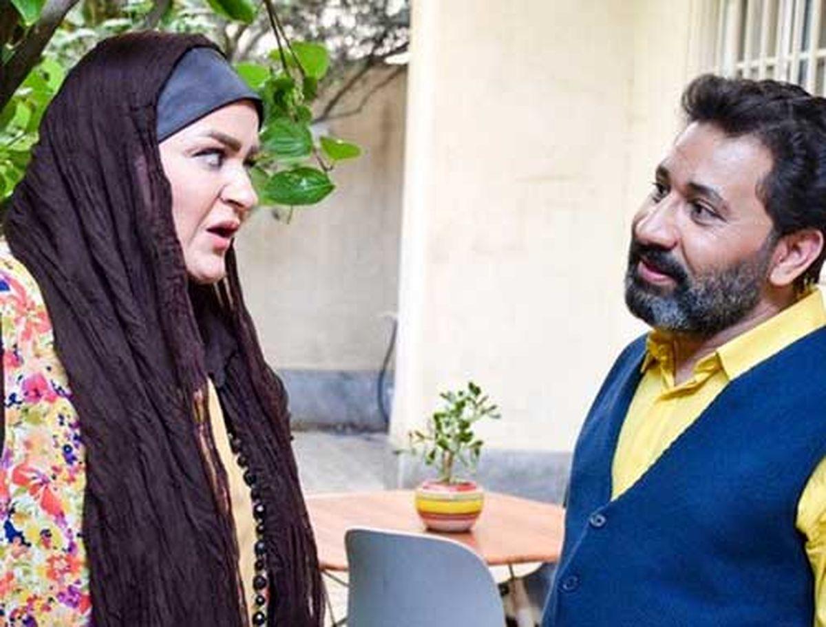 پخش سریال طنز جدید زن زندگی مرد زندگی از تلویزیون