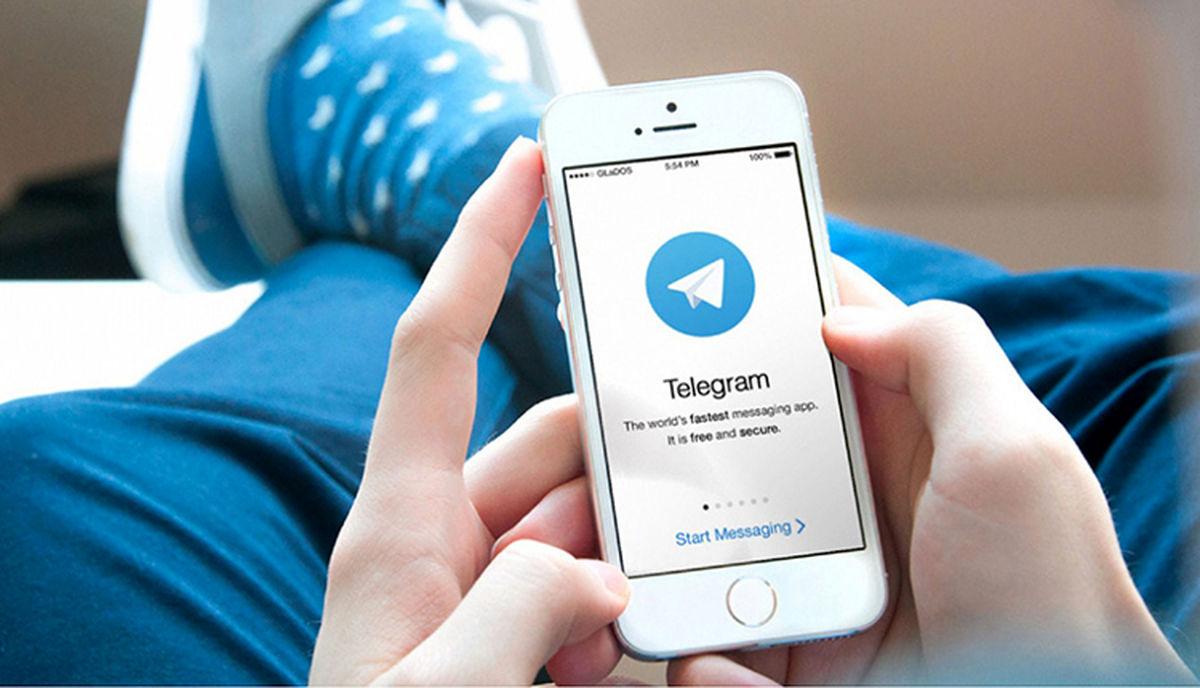 تلگرام رکورد دانلود را شکست