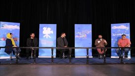 افشین هاشمی: من سارقی حرفهای هستم