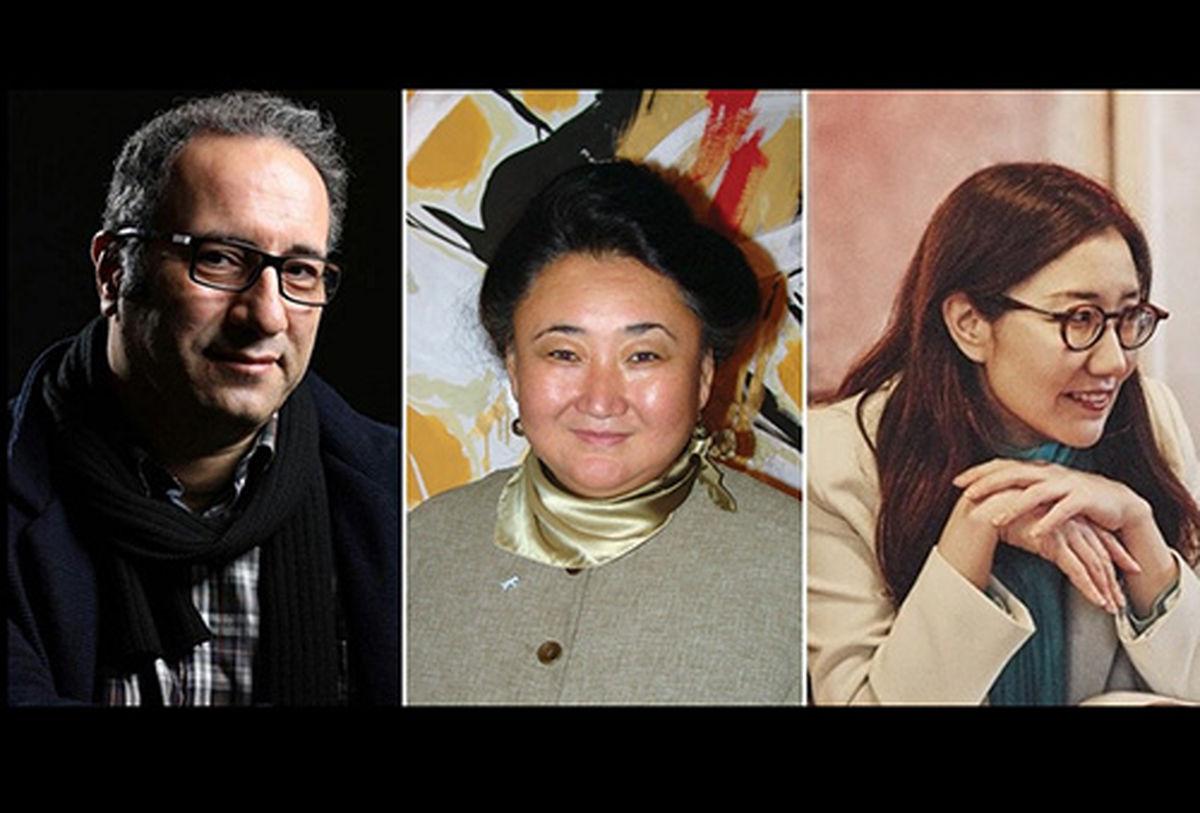 یک افتخار بین المللی برای رضا میرکریمی
