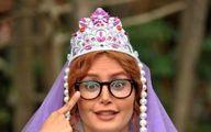 سانسور شدید «مبارک» به دلیل پوشش الناز شاکردوست پنج سال پس از تولید
