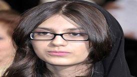 سارینا فرهادی در افتتاحیه موزه آکادمی اسکار + عکس از ظاهر متفاوت او