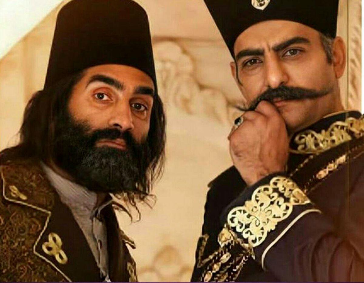  کارگردان قبله عالم: من این سریال را نساختم