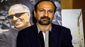 عباس کیارستمی و اصغر فرهادی در جشنواره فیلم سیدنی