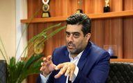 محمد اله یاری مدیرکل دفتر توسعه کتاب و کتابخوانی شد