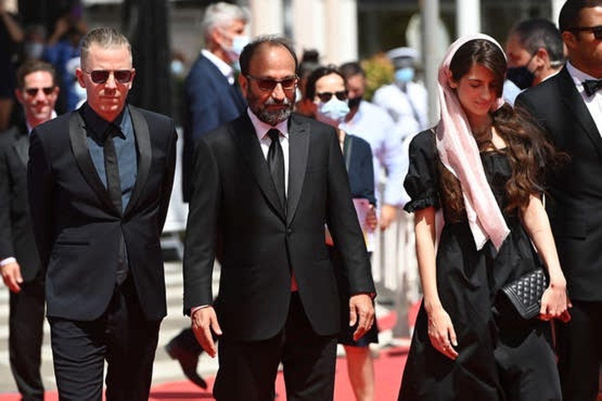 «قهرمان» پروانه نمایش گرفت/ فیلم اصغر فرهادی آبان ماه به سینماها میآید