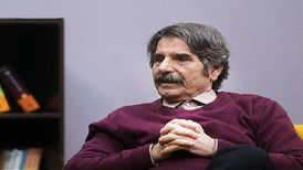 عزت الله مهرآوران تحت عمل جراحی قرار گرفت