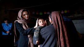 حمله تند آنجلینا جولی به بایدن و دولت امریکا