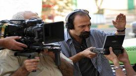 «قهرمانِ» اصغر فرهادی برای کانادایی ها، شوکه کننده است/ نخستین عکس از محسن تنابنده