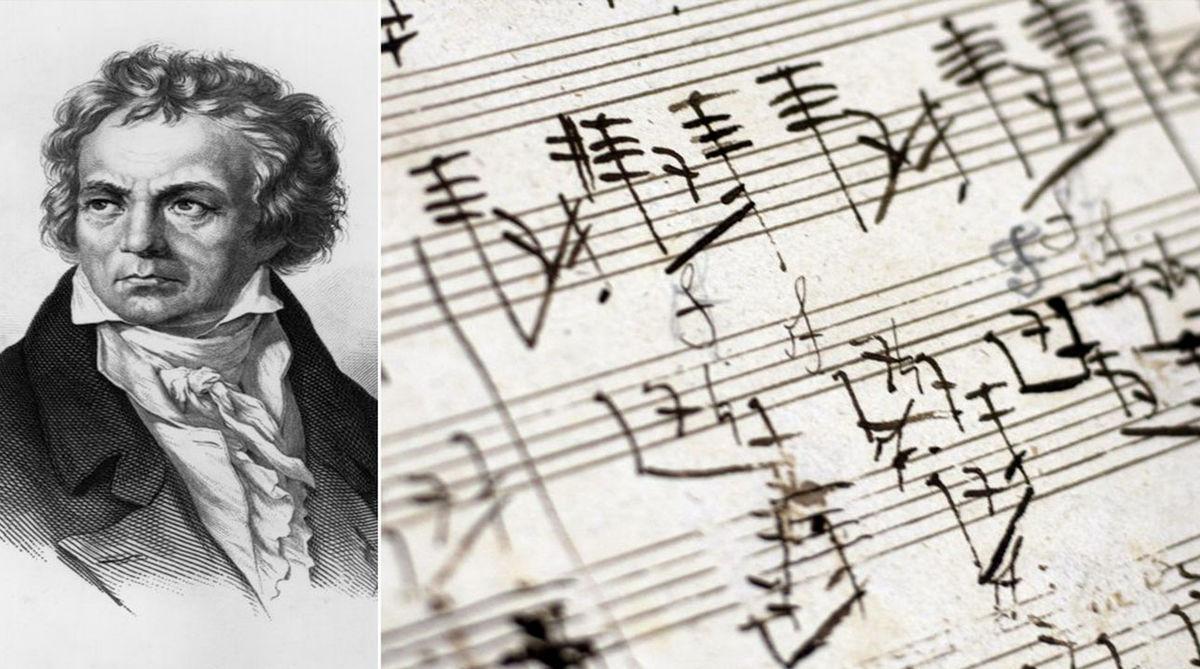دانلود سمفونی های بتهوون با کیفیت بالا String Quartet No. 9 in C major, Op. 593, Razumovsky IV. Allegro molto