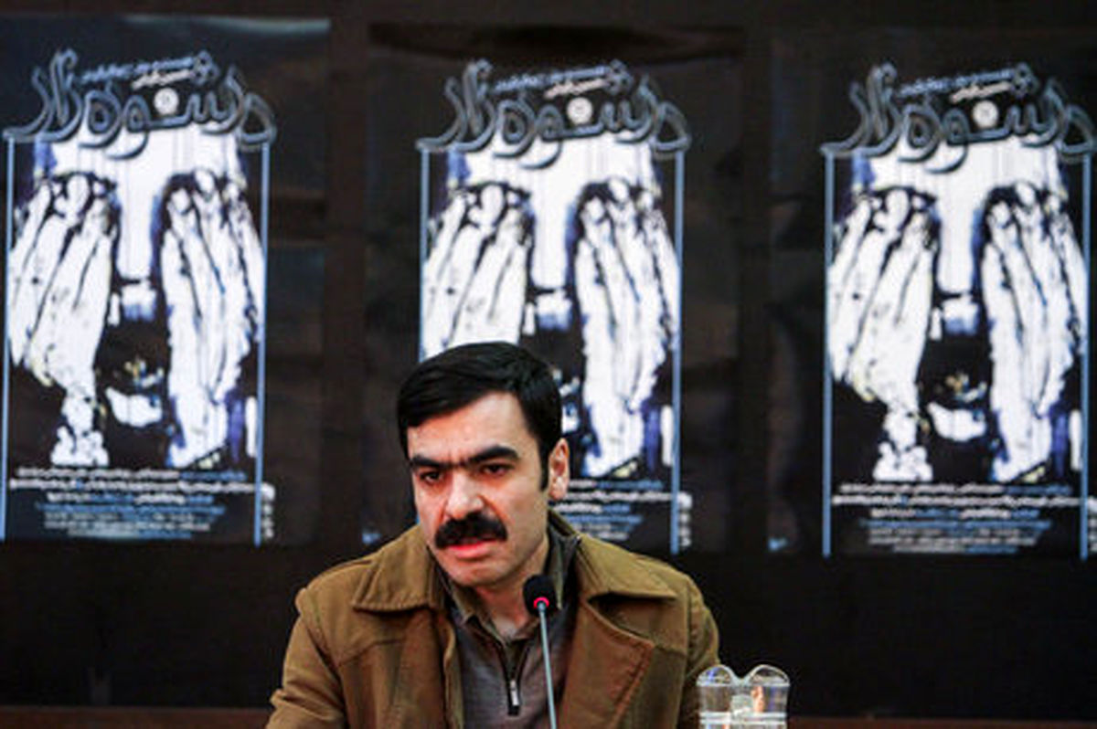 کار تئاتر ایران به اورژانس کشید
